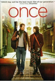 OnceMovie,Ireland