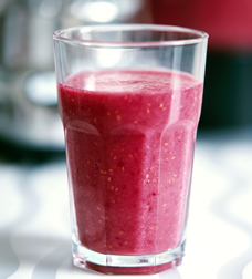 smoothie for prenatal nutrition