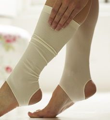 maternity pressure stockings