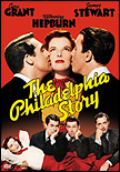 The Philadelphia Story Movie Poster