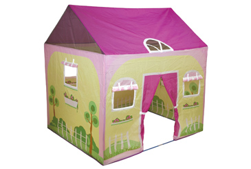 15 minute cleanup products, children's play tent for girls