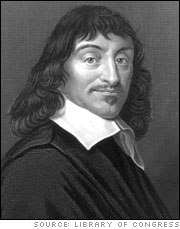 Ren&#xE9; Descartes