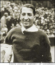Rene Lacoste