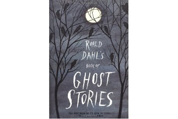 Halloween children's book, Roald Dahl Ghost Stories