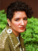 Sandra Cisneros