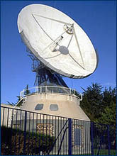 SETI Dish