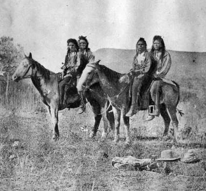 Shoshone