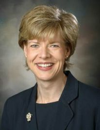 Tammy Baldwin U.S. Senator from Wisconsin