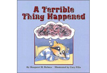 children's books explaining death or grief, A Terrible Thing Happened
