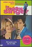 The Wedding Singer Movie Poster