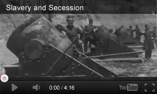 Video: Slavery and Secession