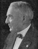 Warren Harding