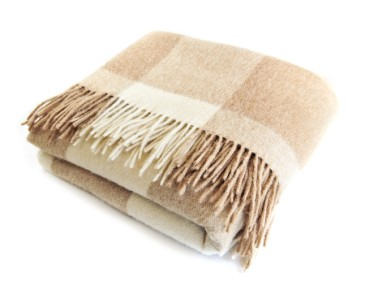 Christmas gifts for anyone, cozy blanket or throw for holiday gift