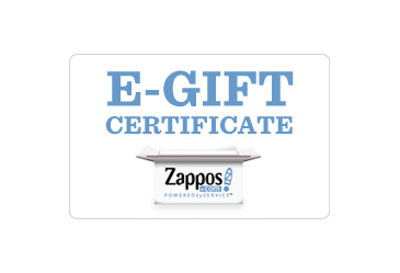 teacher christmas gift, zappos gift card