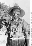 Zora Neale Hurston