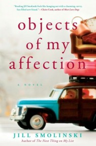 2012 Best Summer Books and Beach Reads, Objects of My Affection