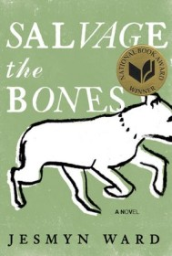 2012 Best Summer Books and Beach Reads, Salvage the Bones National Book Award Winner