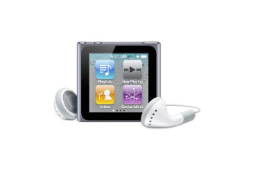 best teen birthday gifts, iPod Nano