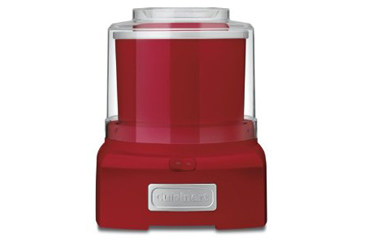 best teen birthday gifts, Cuisinart ice cream maker