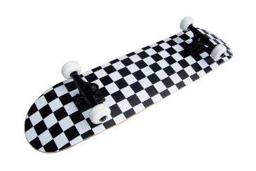 best teen birthday gifts, checkered skateboard for boy