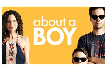 About a Boy, TV show