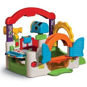 Baby Toddler Christmas gift idea, Activity Garden
