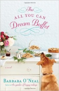 The All You Can Dream Buffet, 2014 book