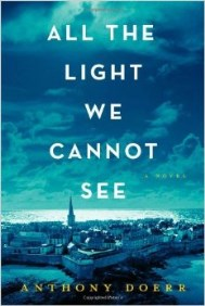 All the Light We Cannot See, 2014 book