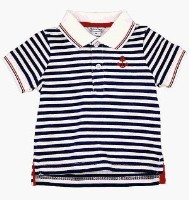 SummerFashions2010,StripedShirt