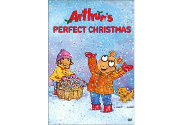 ChristmasBook,Arthur'sPerfectChristmas