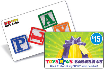 BabyGiftCards