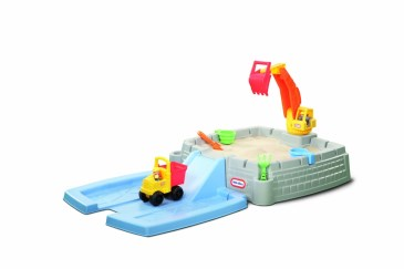 Little Tikes Big Digger Sand Box