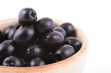 BlackOlives,Food