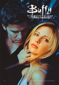 Television Show, Buffy the Vampire Slayer
