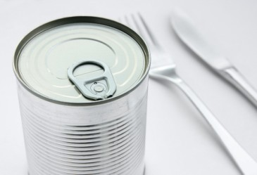 CannedFood,Fork