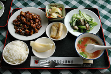 ChineseMeal,Food