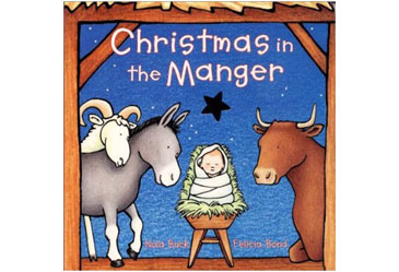 ChristmasBook,ChristmasintheManger