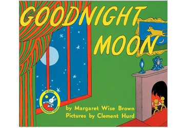 best classic childrens book, Good Night Moon