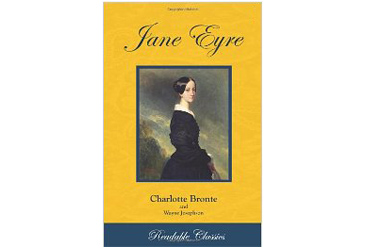 best classic childrens book, Jane Eyre