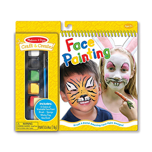 Craft and Create Face Paint
