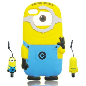 Despicable Me iPhone Case