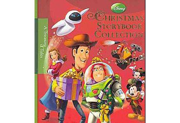 ChristmasBook,DisneyChristmasStorybookCollection