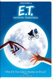 E.T. The Extraterrestial