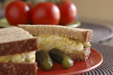 EggSalad,Sandwich,Meals,MealIdeas