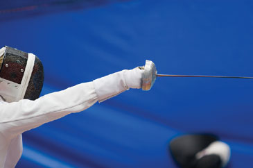 SummerOlympics,Fencing