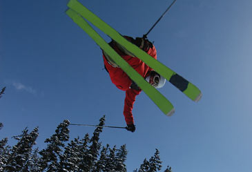 OlympicWinterSport,FreestyleSkiing