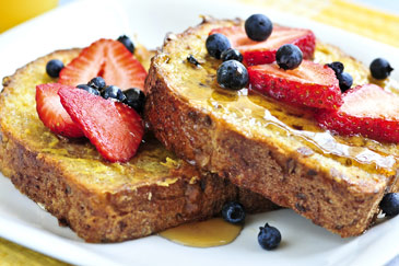 Mother'sDay,Brunch,FrenchToast