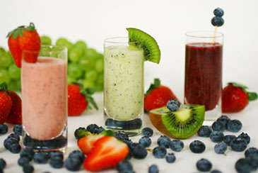 FruitSmoothies