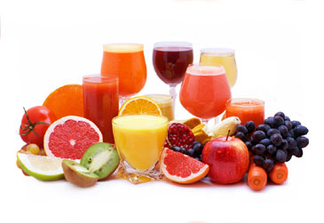 FruitJuice,Fruit,Vegetables