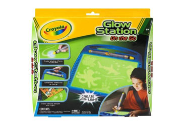 GlowStation,toy